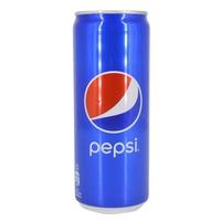 Nước ngọt Pepsi Có Ga Lon 330ml