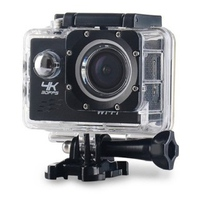 Camera hành động Waterproof 4K PLUS Sports