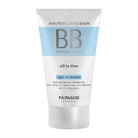 Kem nền Farmasi BB Cream 7 in 1 Beauty Balm 50ml