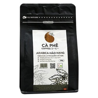 Cà phê bột nguyên chất Arabica Light coffee