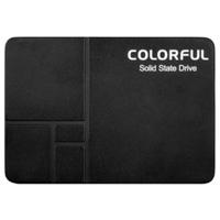 Ổ cứng SSD Colorful 128GB SL300 Series Sata 3