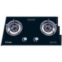 Bếp gas âm Civina CV-828