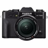 Máy ảnh Fujifilm X-T20 lens kit 18-55mm