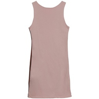 Váy Ôm Sát Nách Viền Kẻ Hai Bên Sườn SoYoung DRESS 700015