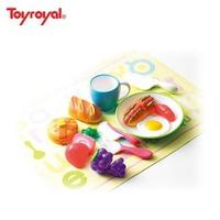 Đồ ăn dã ngoại 13 món Safe & Soft Toyroyal