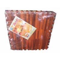 Thảm xốp gỗ ghép