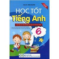 Học Tốt Tiếng Anh (Lớp 6-9)