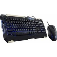 Bộ bàn phím chuột TT eSports Commander KB-CMC-PLBLUS-01