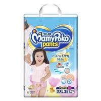 Tã quần MamyPoko XXL38 (15-25kg)