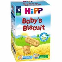Bánh ăn dặm HiPP 150g trên 6 tháng