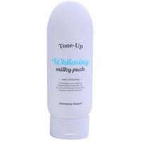 Kem Dưỡng Trắng Da Toàn Thân Mersenne Beaute Tone Up Whitening Milky Pack 200ml