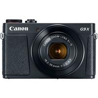 Máy ảnh Canon PowerShot G9 X Mark II