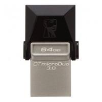 USB 3.0 Kingston 64GB DTDUO3