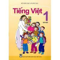 Sách Giáo khoa Tiếng Việt (Lớp 1-5)