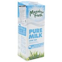 Sữa tươi tiệt trùng Meadow Fresh ít béo 1L