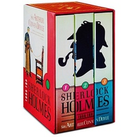 Sherlock Holmes Toàn Tập (Trọn Bộ)