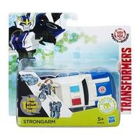 Mô hình Transformers - Robot Strongarm RID phiên bản biến đổi siêu tốc thế hệ 2 B6806/B0068