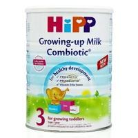 SỮA HIPP SỐ 3 800G TRÊN 10 THÁNG