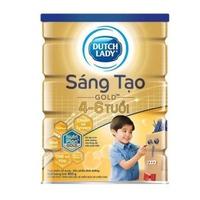 Sữa Dutch Lady Sáng tạo Gold 900g 4-6 tuổi