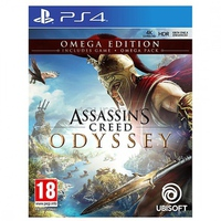 Đĩa Game PS4 Assassin's Creed Odyssey