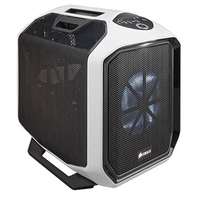 Case CORSAIR Graphite Series 380T WHITE