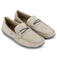 Giày Mọi Geox U Xense Mox C - U62D3C
