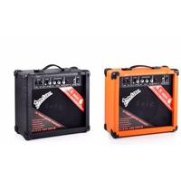 Amly guitar Deviser YX-15W