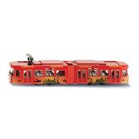 Mô hình xe Siku Blister 16 - Xe điện 1615