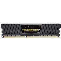 Ram Corsair 8GB DDR3L Bus 1600 Vengeance LP CML8GX3M1C1600C9