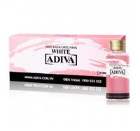 Tinh chất làm trắng ADIVA White (30ml x 14 chai)