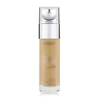 Kem nền LOreal True Match Liquid Foundation