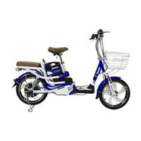 Xe đạp điện BMX Classic