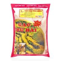 Gạo Tấm Thái Hồng Phú Hải