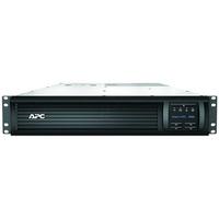 Bộ lưu điện/UPS APC SMT3000RMI2U 3000VA LCD RM 2U 230V