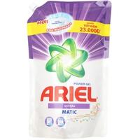 Nước giặt Ariel giữ màu 1.25kg