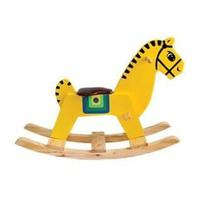 Đồ Chơi Vietoys VTU3-0019 Bập Bênh Ngựa Gỗ