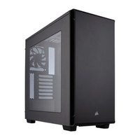 Case Corsair Carbide Series 270R Mid-Tower (Windowed)