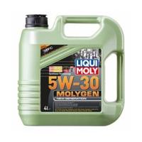 Dầu nhớt Liqui Moly Molygen New Generation 5W-30 9089 4L