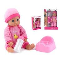 Búp Bê Dolls World DW8542 Em Bé Evie