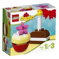 Đồ chơi Lego Duplo 10850 - Bánh Kem Đầu Tiên