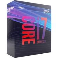 CPU Intel Core i7-9700K 3.6GHz