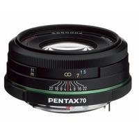 Ống kính PENTAX DA 70mm F2.4 Limited