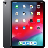 iPad Pro 11inch WiFi Cellular 512GB 2018