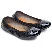 Giày Búp Bê Mũi Tròn Sulily B01-II17