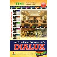 Thiết Kế Chiếu Sáng Với Dialux