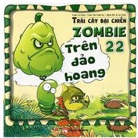 Trái Cây Đại Chiến Zombie (Tập 16-22)
