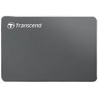 Ổ cứng di động HDD Transcend 1TB StoreJet 25C3N