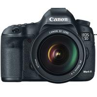 Máy ảnh Canon EOS 5D Mark III Lens kit 24-105mm
