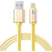 Cáp USB Lighting Hoco UPL12