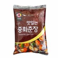 Sốt Tương Đen JjaJang Hàn Quốc